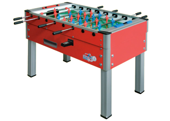 latest soccer tables