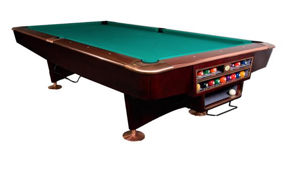 American Pool Tables